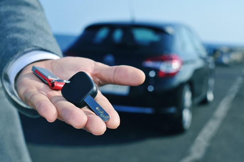 Serviço de aluguel de carro na Cidade do Cabo