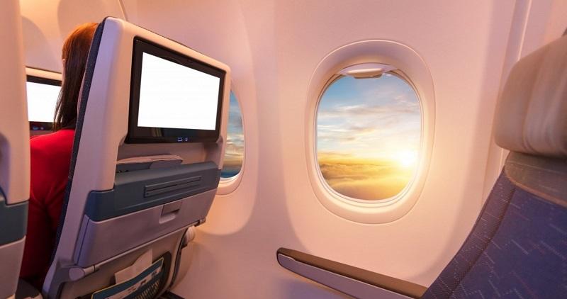 Tempo de avião até a África do Sul