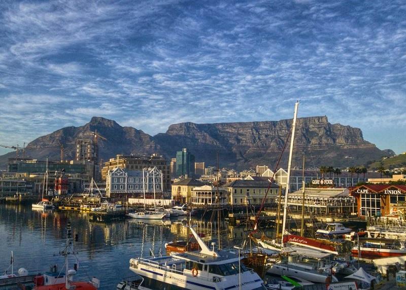 Como economizar muito na Cidade do Cabo