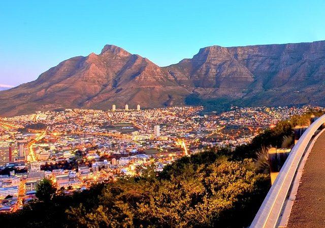 Onde comprar ingressos mais baratos para a Cidade do Cabo