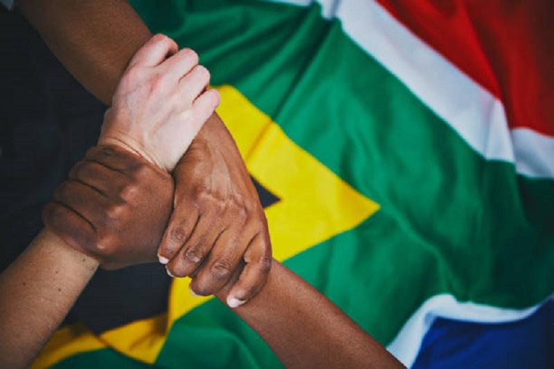 Diversidade na África do Sul