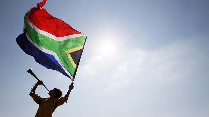 Língua mais falada na África do Sul