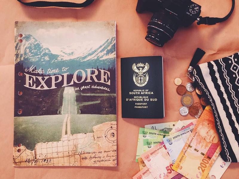 Quanto custa uma passagem aérea para a Cidade do Cabo