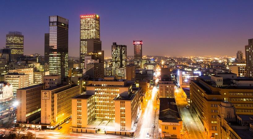Como economizar muito em Joanesburgo