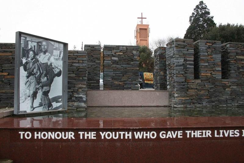 Pontos turísticos em Joanesburgo: Memorial Hector Pieterson
