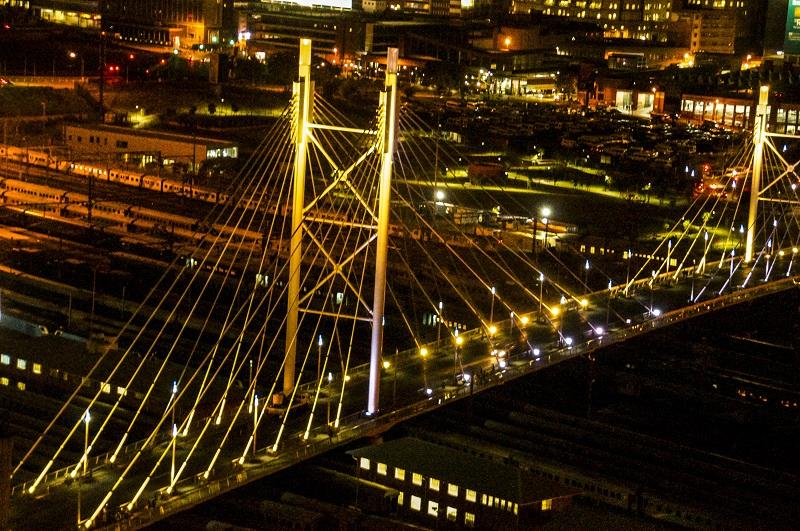 Onde comprar ingressos mais baratos para Joanesburgo