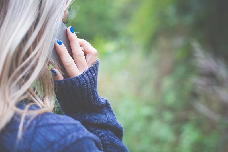 Como usar o celular à vontade em Pretória