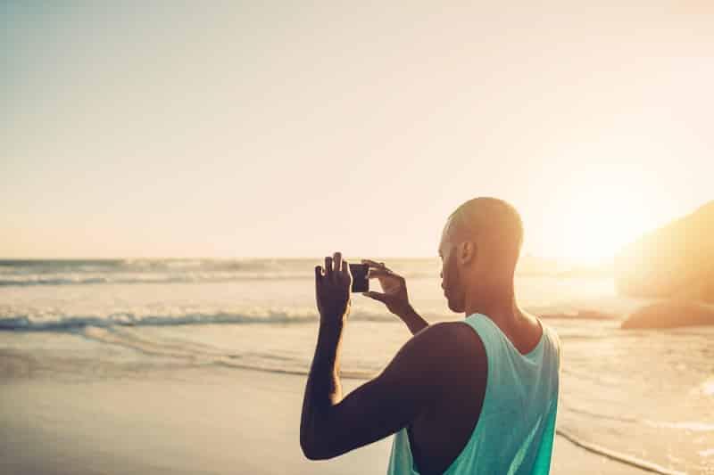 Como usar o celular à vontade na África do Sul