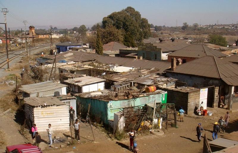 Pontos turísticos em Joanesburgo: Soweto