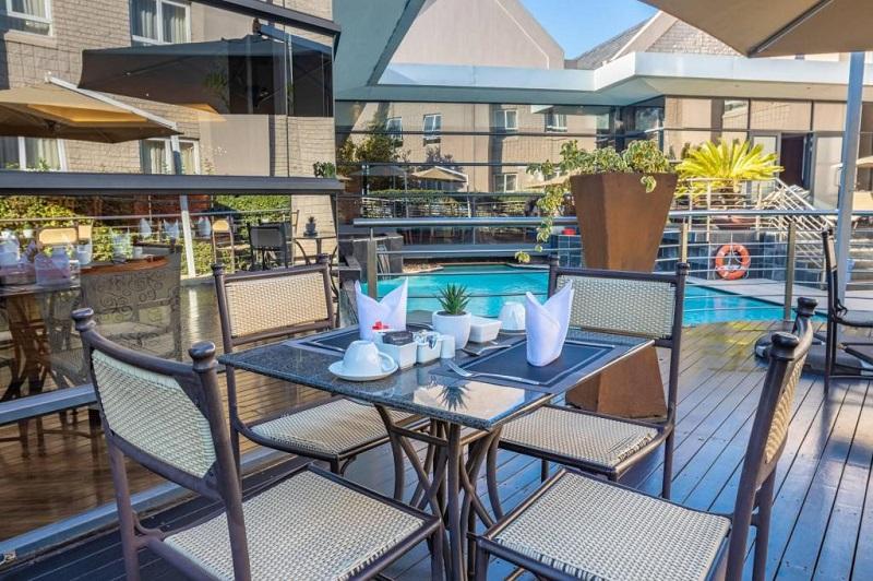 Dicas de hotéis em Joanesburgo
