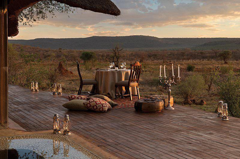 Lua de mel em Joanesburgo: Kruger National Park