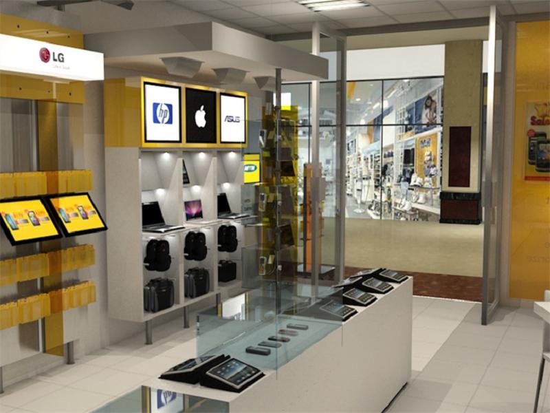 Onde comprar eletrônicos em Joanesburgo