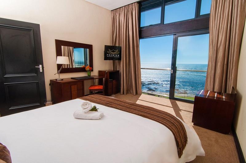 Hotéis bons e baratos na Cidade do Cabo