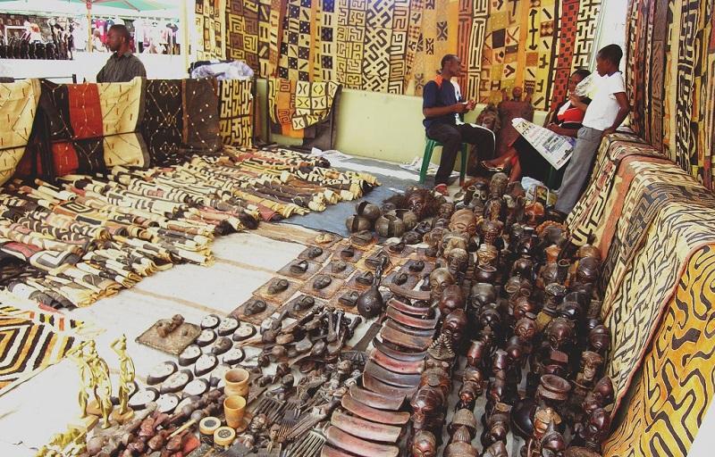 Onde comprar lembrancinhas e souvenirs em Joanesburgo