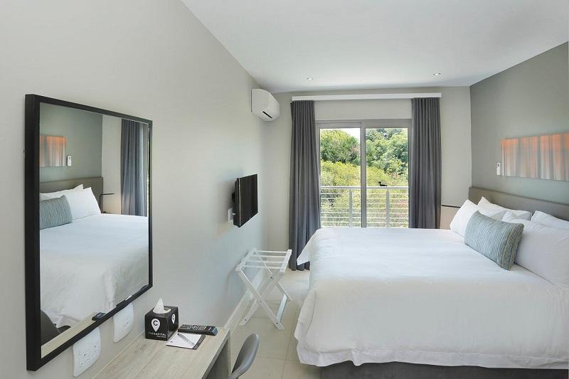 Hotéis bons e baratos em Joanesburgo