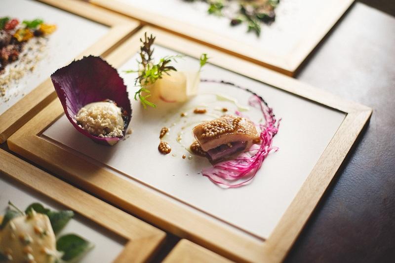 Restaurante The Test Kitchen na Cidade do Cabo