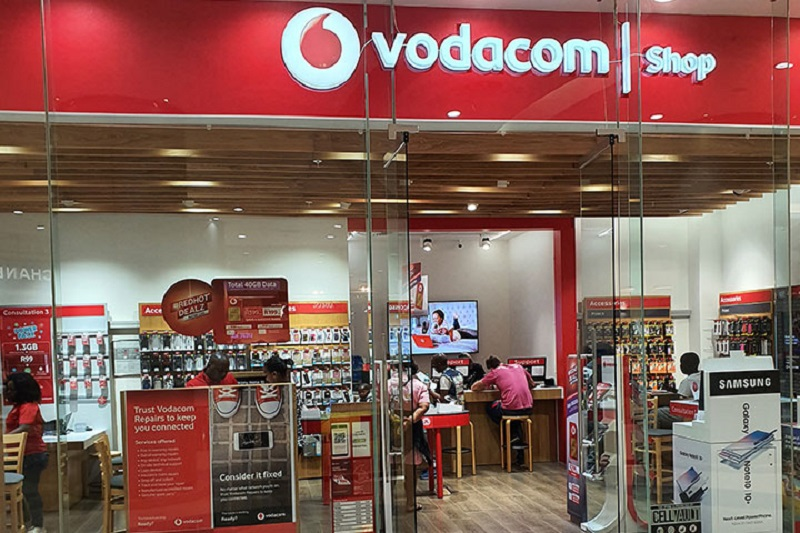 Comprar eletrônicos na Nelson Mandela Square em Joanesburgo