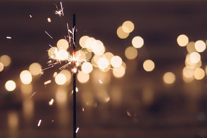 Ano Novo na Cidade do Cabo