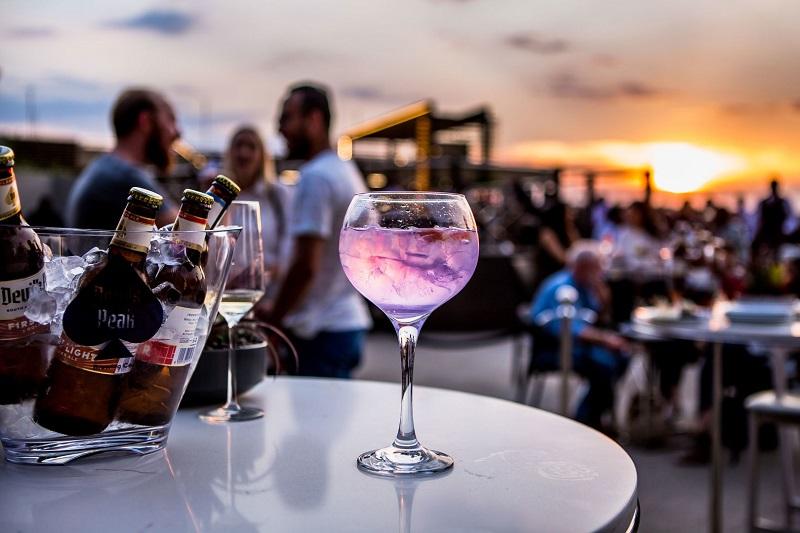 Melhores bares em Joanesburgo