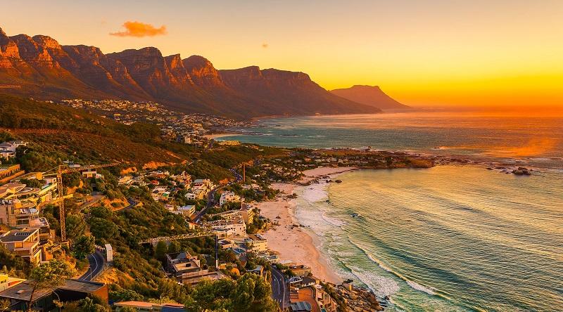 Roteiro de 3 dias na Cidade do Cabo