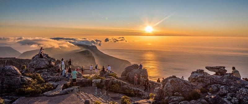 Roteiro de 4 dias na Cidade do Cabo