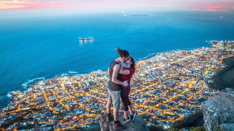 Roteiro de 5 dias na Cidade do Cabo