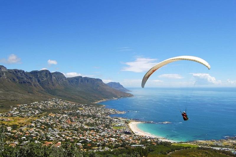 Roteiro de 1 dia na Cidade do Cabo