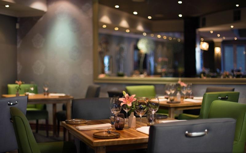 Restaurante para ir no Ano Novo em Joanesburgo: DW Eleven-13