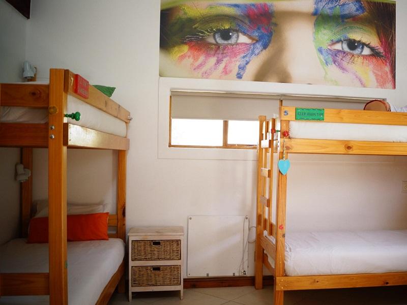 Melhores hostels na Cidade do Cabo