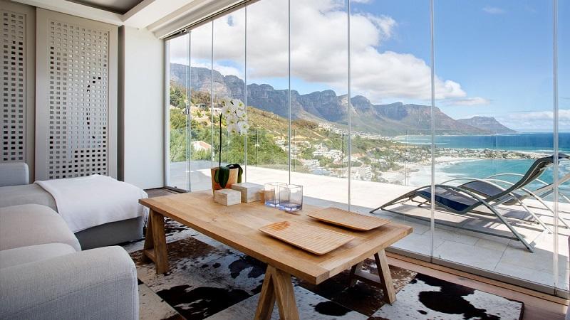 Melhores hotéis na Cidade do Cabo