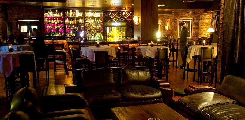 O que fazer à noite em Joanesburgo: bares