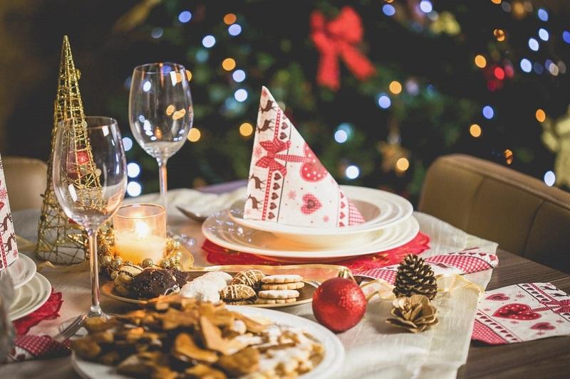 Tradições e costumes de Natal na Cidade do Cabo: comidas