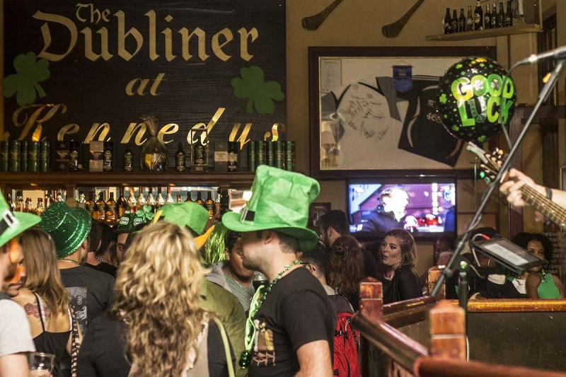 The Dubliner na Cidade do Cabo
