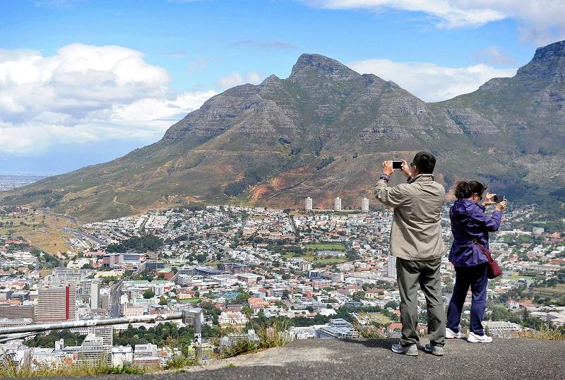 Roteiro de 2 dias na Cidade do Cabo