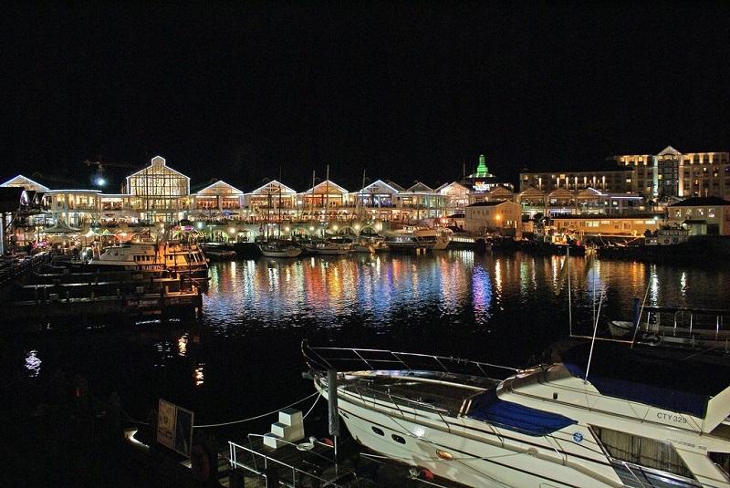 O que fazer à noite na Cidade do Cabo: V&A