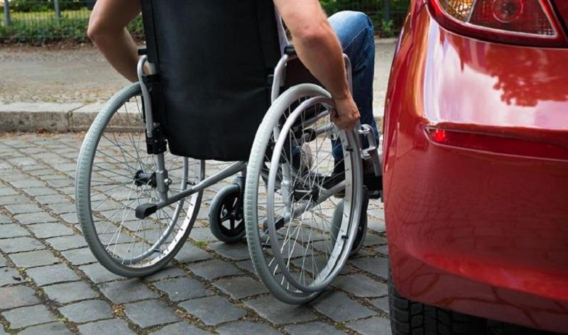 Acessibilidade para deficientes físicos na Cidade do Cabo
