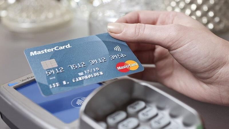 Cartão de crédito para a Cidade do Cabo e toda a África do Sul