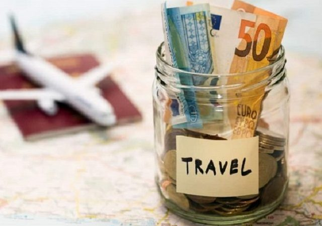 Como levar dinheiro para Joanesburgo