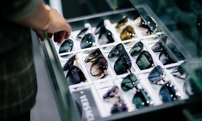 Onde comprar óculos escuros em Joanesburgo