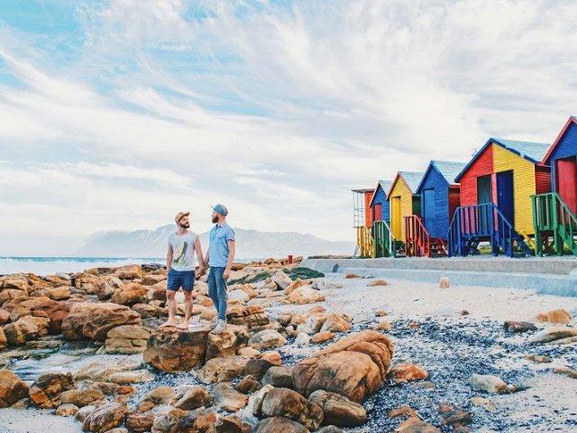 Lugares LGBTI na Cidade do Cabo