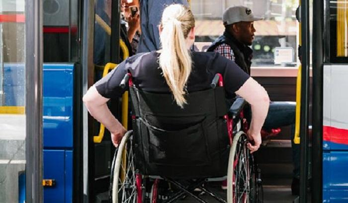 Transportes com acessibilidade para deficientes físicos na Cidade do Cabo