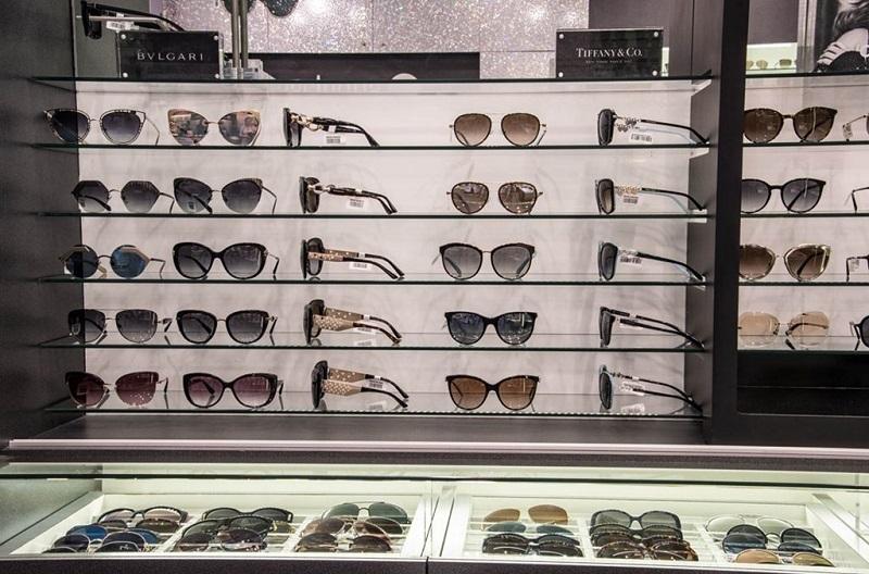 Onde comprar óculos escuros na Cidade do Cabo
