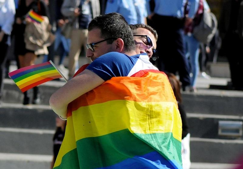 Lugares LGBTI em Joanesburgo: Parada Gay