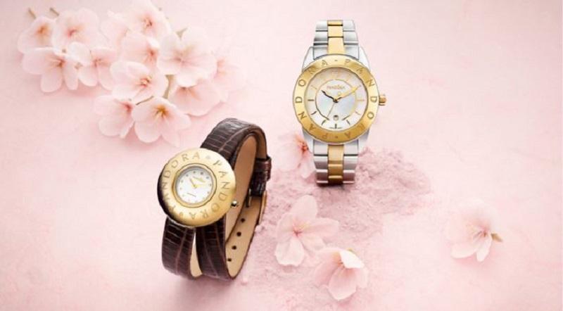 Comprar relógios no The Mall of Rosebank em Joanesburgo