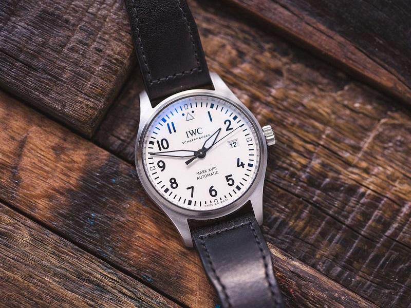Onde comprar relógios em Joanesburgo