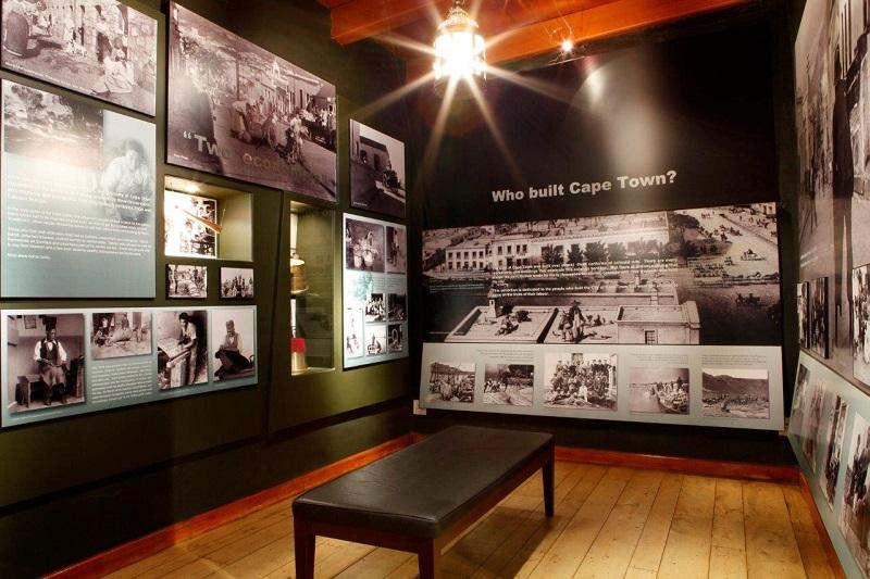 Boo Kaap Museum