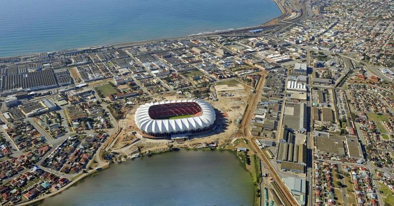 Joanesburgo - África do Sul