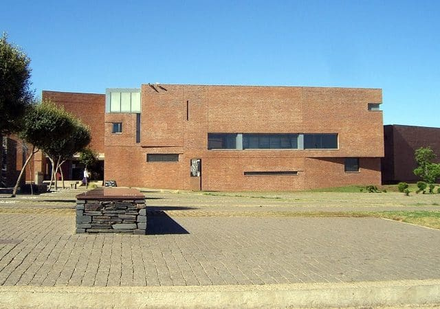 Museu Hector Pieterson em Joanesburgo