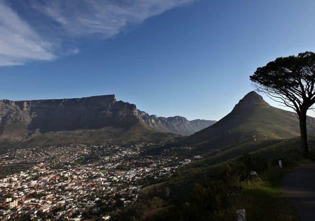Quanto custa uma viagem para a África do Sul