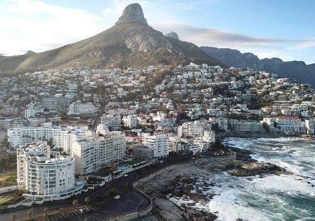 Pacote Hurb para Cape Town (África do Sul) 2021 por R$ 5530